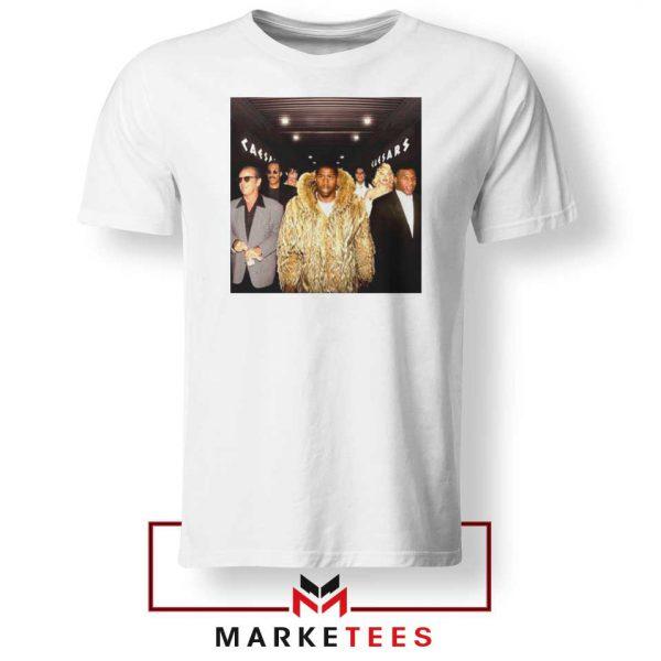 Magic Johnsons Legends Club NBA Tshirt