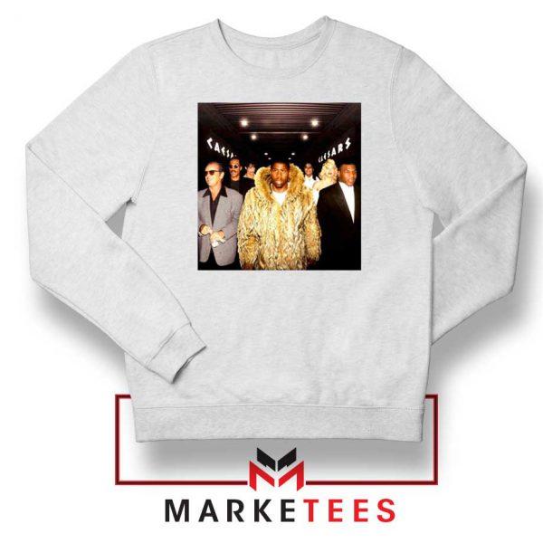 Magic Johnsons Legends Club Sweatshirt