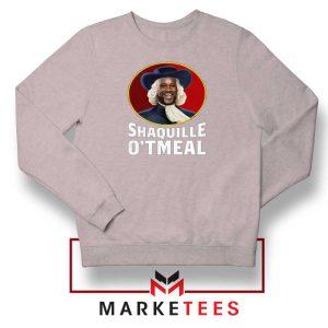 Orlando Magic Sports Analyst Grey Sweatshirt