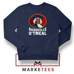 Orlando Magic Sports Analyst Navy Blue Sweatshirt