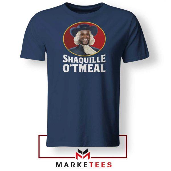 Orlando Magic Sports Snalyst Navy Blue Tshirt