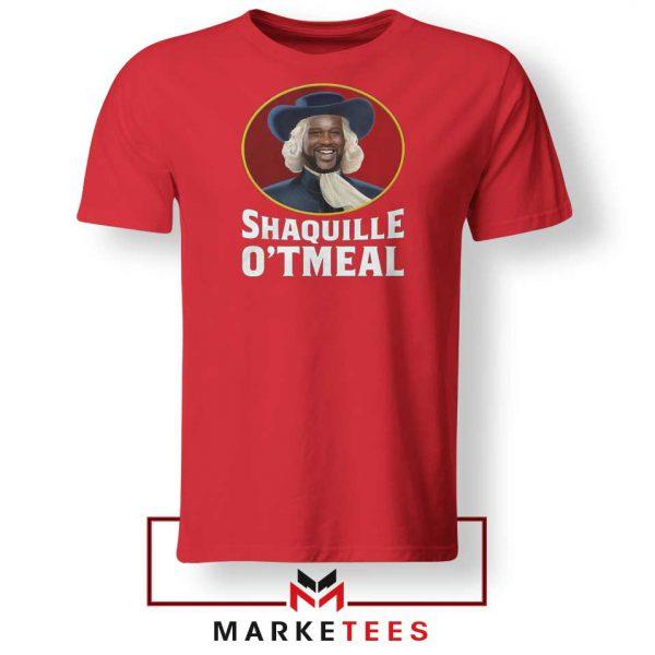 Orlando Magic Sports Snalyst Red Tshirt