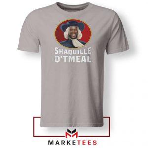 Orlando Magic Sports Snalyst Sport Grey Tshirt
