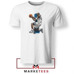 Penny Hardaway Vintage Basketball Tshirt