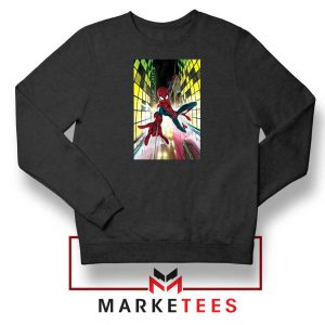 Spider Man Friendly Neighbor Sweatshirt