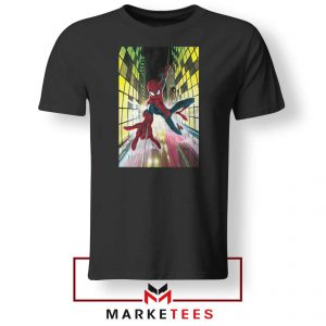 Spider Man Friendly Neighbor Tshirt