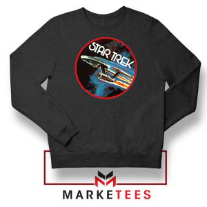 Star Trek Enterprise Series Sweatshirt