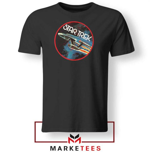 Star Trek Enterprise TV Series Tshirt