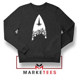 Star Trek Film Series Sweatshirt