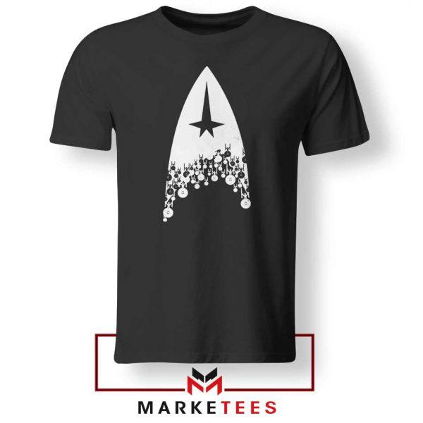 Star Trek Film Series Tshirt