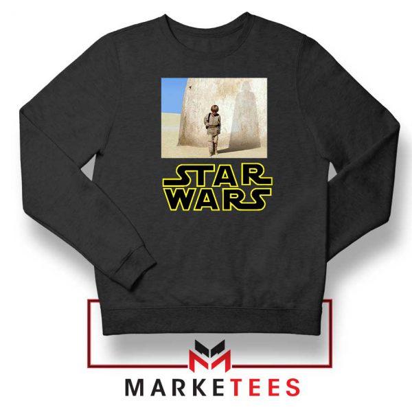 Star Wars Anakin Skywalker Sweatshirt