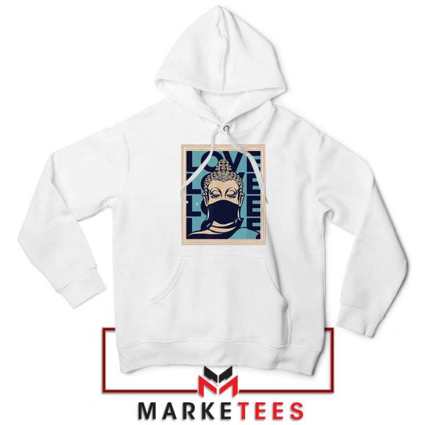Stop Asian Hate Classic Hoodie
