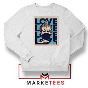 Stop Asian Hate Classic Sweatshirt