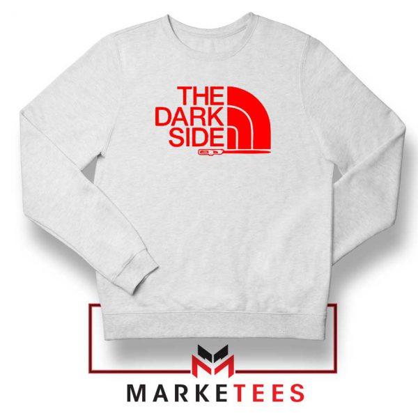 The Dark Side Starwars Sweatshirt