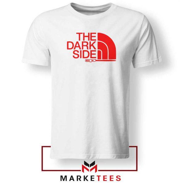 The Dark Side Starwars Tshirt