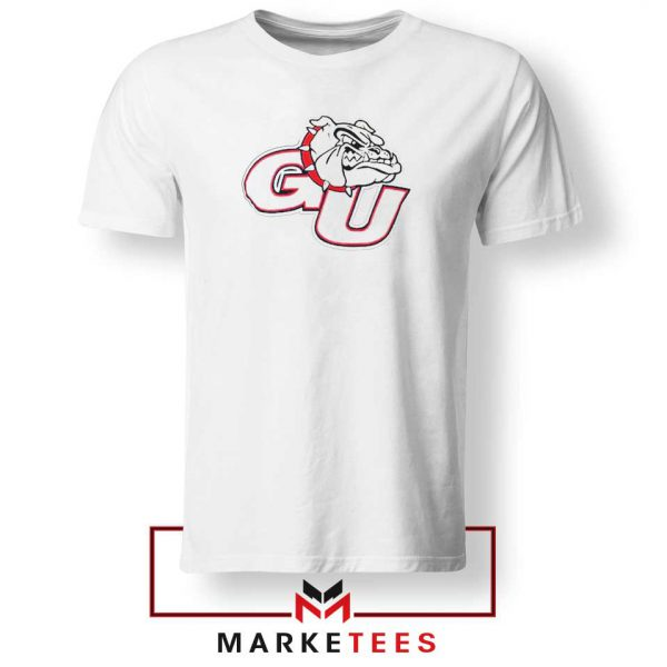 The Gonzaga Basketball Program Tshirt