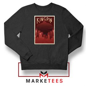 Wilson Fisk Kingping Sweatshirt