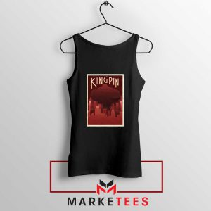 Wilson Fisk Kingping Tank Top