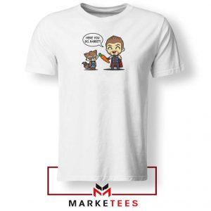 Funny Infinity War Movie Tshirt