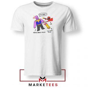 Infinity Doodle Avenger 4 Tshirt