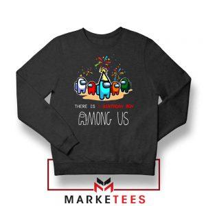Among Us Gaming Birthday Sweatshirt