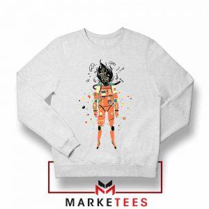 Astronaut Space Camp Sweatshirt