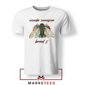 Brood X Cicada Invasion USA 2021 Tshirt