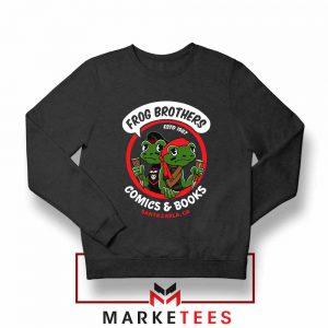 Frog Brothers Lost Boys Sweatshirt