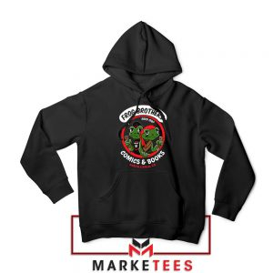 Frog Brothers The Lost Boys Hoodie