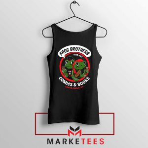 Frog Brothers The Lost Boys Tank Top