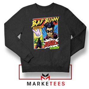 Bad Bunny Royal Rumble Sweatshirt