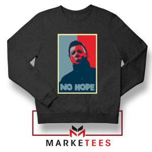Boogeyman Horror No Hope Sweater