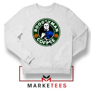 Boogyman Coffee Sweatshirt