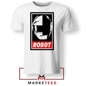 Daft Punk Dance Music Tshirt