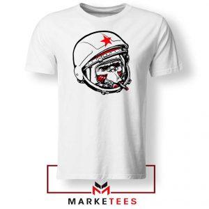 Foot Ball Monkey Sport Tshirt