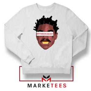 Free Kodak Black Sweatshirt