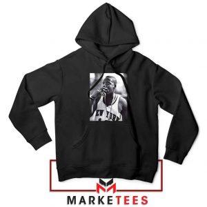 Jay Z New York Designs Balck Hoodie