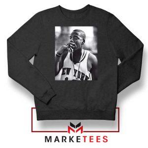 Jay Z New York Designs Sweatshirt