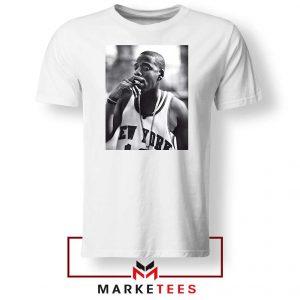Jay Z New York Designs White Tshirt