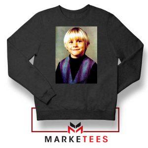Kurt Cobain Musician Child Sweatshirt