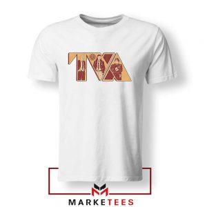 Loki TVA Time Variant Graphic Tshirt