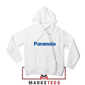 Paranoia Japanese Electronics Hoodie