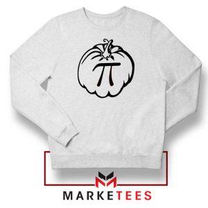 Pumpkin Squash Pi Math Sweatshirt
