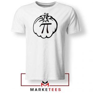 Pumpkin Squash Pi Math Tshirt