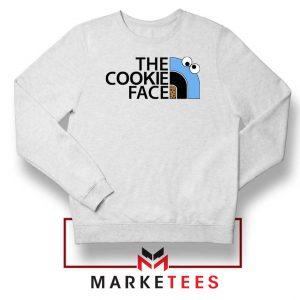 The Cookie Face Designs Sweatshirt