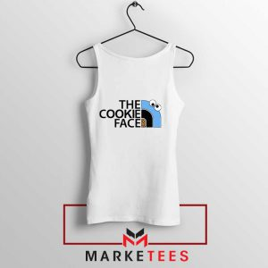 The Cookie Face Designs Tank Top