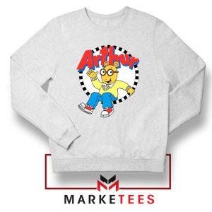Arthur Cartoon Children Sweatshirt