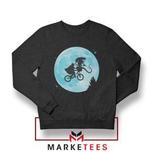 Aliens Extra Terrestrial Sweatshirt