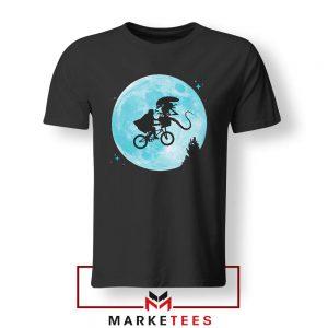Aliens Extra Terrestrial Tshirt