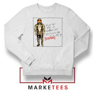 Astroworld Fest 2021 Sweatshirt